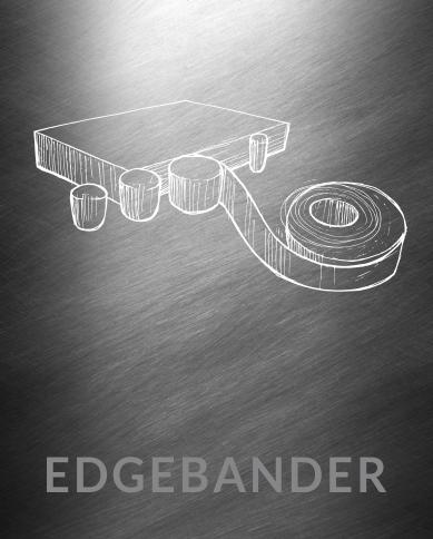 Edgebanders